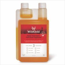 Wild Gold Camelina Oil