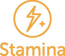 Wild Gold Stamina